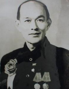 Giáo sư Nông học Lương Định Của, anh hùng lao động